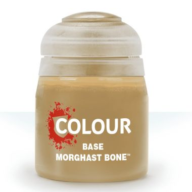 Barva Citadel Base: Morghast Bone - 12ml