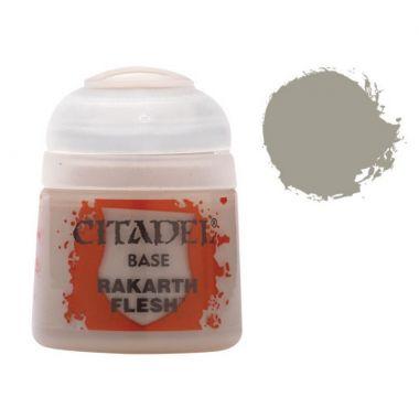 Barva Citadel Base: Rakarth Flesh - 12ml