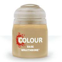 Barva Citadel Base: Wraithbone - 12ml