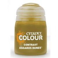 Barva Citadel Contrast: Aggaros Dunes - 18ml