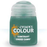 Barva Citadel Contrast: Creed Camo - 18ml