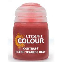 Barva Citadel Contrast: Flesh Tearers Red - 18ml