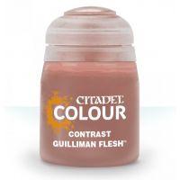 Barva Citadel Contrast: Guilliman Flesh 18ml