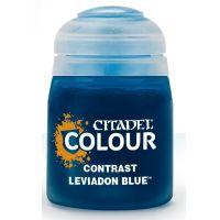 Barva Citadel Contrast: Leviadon Blue - 18ml