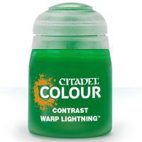 Barva Citadel Contrast: Warp Lightning - 18ml