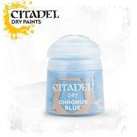 Barva Citadel Dry: Chronus Blue - 12ml