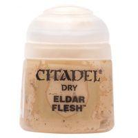 Barva Citadel Dry: Eldar Flesh - 12ml