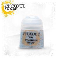 Barva Citadel Dry: Etherium Blue - 12ml