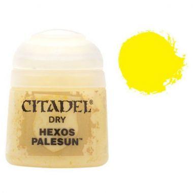 Barva Citadel Dry: Hexos Palesun - 12ml