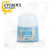 Barva Citadel Dry: Hoeth Blue - 12ml