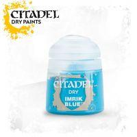 Barva Citadel Dry: Imrik Blue - 12ml