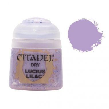 Barva Citadel Dry: Lucius Lilac - 12ml