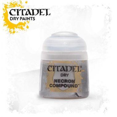Barva Citadel Dry: Necron Compound - 12ml