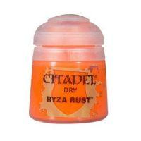 Barva Citadel Dry: Ryza Rust - 12ml