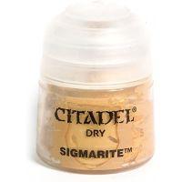 Barva Citadel Dry: Sigmarite  - 12ml