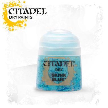 Barva Citadel Dry: Skink Blue - 12ml