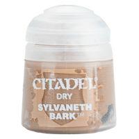 Barva Citadel Dry: Sylvaneth Bark - 12ml
