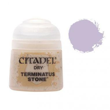 Barva Citadel Dry: Terminatus Stone - 12ml