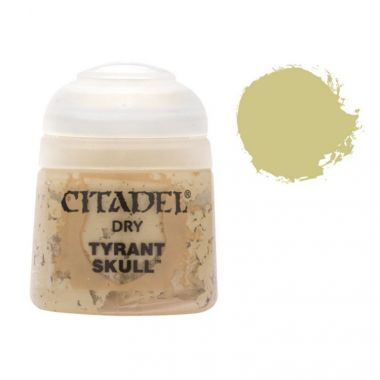 Barva Citadel Dry: Tyrant Skull - 12ml
