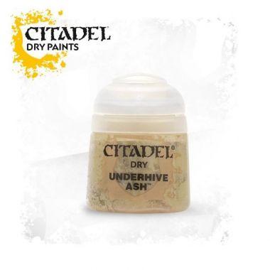 Barva Citadel Dry: Underhive Ash - 12ml