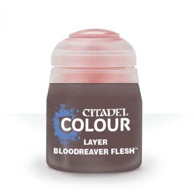 Barva Citadel Layer: Bloodreaver Flesh - 12ml