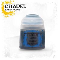 Barva Citadel Layer: Dark Reaper - 12ml