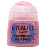 Barva Citadel Layer: Emperors Children - 12ml