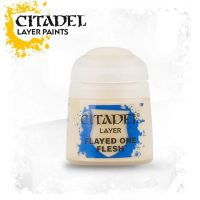 Barva Citadel Layer: Flayed One Flesh - 12ml