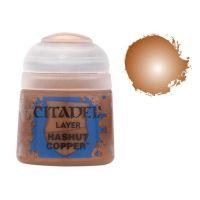 Barva Citadel Layer: Hashut Copper - 12ml