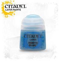 Barva Citadel Layer: Hoeth Blue - 12ml