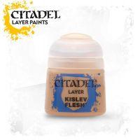 Barva Citadel Layer: Kislev Flesh - 12ml