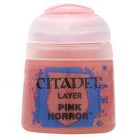 Barva Citadel Layer: Pink Horror - 12ml