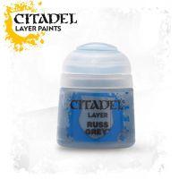 Barva Citadel Layer: Russ Grey - 12ml