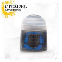 Barva Citadel Layer: Skavenblight Dinge - 12ml