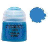 Barva Citadel Layer: Teclis Blue - 12ml