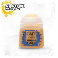 Barva Citadel Layer: Ungor Flesh - 12ml
