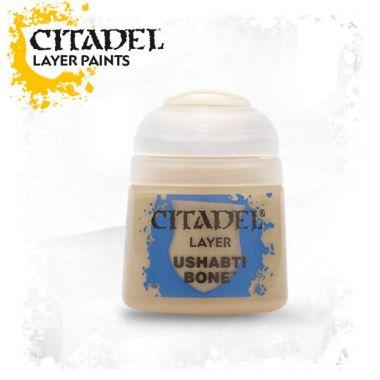 Barva Citadel Layer: Ushabti Bone - 12ml
