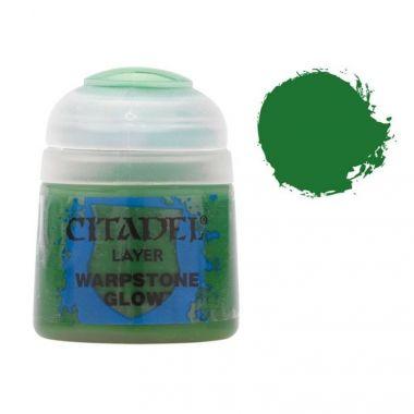 Barva Citadel Layer: Warpstone Glow - 12ml