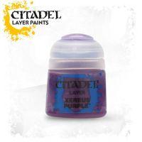 Barva Citadel Layer: Xereus Purple - 12ml