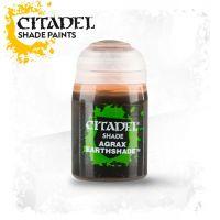 Barva Citadel Shade: Agrax Earthshade - 24ml