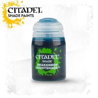 Barva Citadel Shade: Drakenhof Nightshade - 24ml