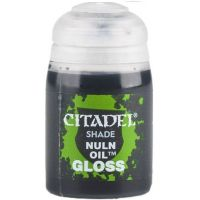 Barva Citadel Shade: Nuln Oil Gloss - 24ml