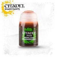 Barva Citadel Shade: Reikland Fleshshade - 24ml