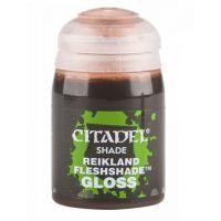 Barva Citadel Shade: Reikland Fleshshade Gloss - 24ml