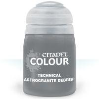 Barva Citadel Technical: Astrogranite Debris - 24ml