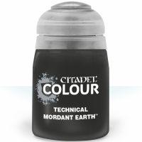 Barva Citadel Technical: Mordant Earth - 24ml