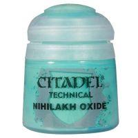 Barva Citadel Technical: Nihilakh Oxide - 12ml
