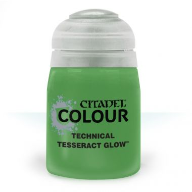 Barva Citadel Technical: Tesseract Glow - 18ml