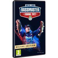 Bassmaster Fishing Deluxe 2022 (PC)