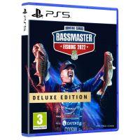Bassmaster Fishing Deluxe 2022 (PS5)
